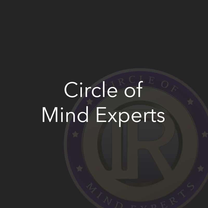 The circle vierkant