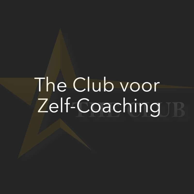 The club vierkant