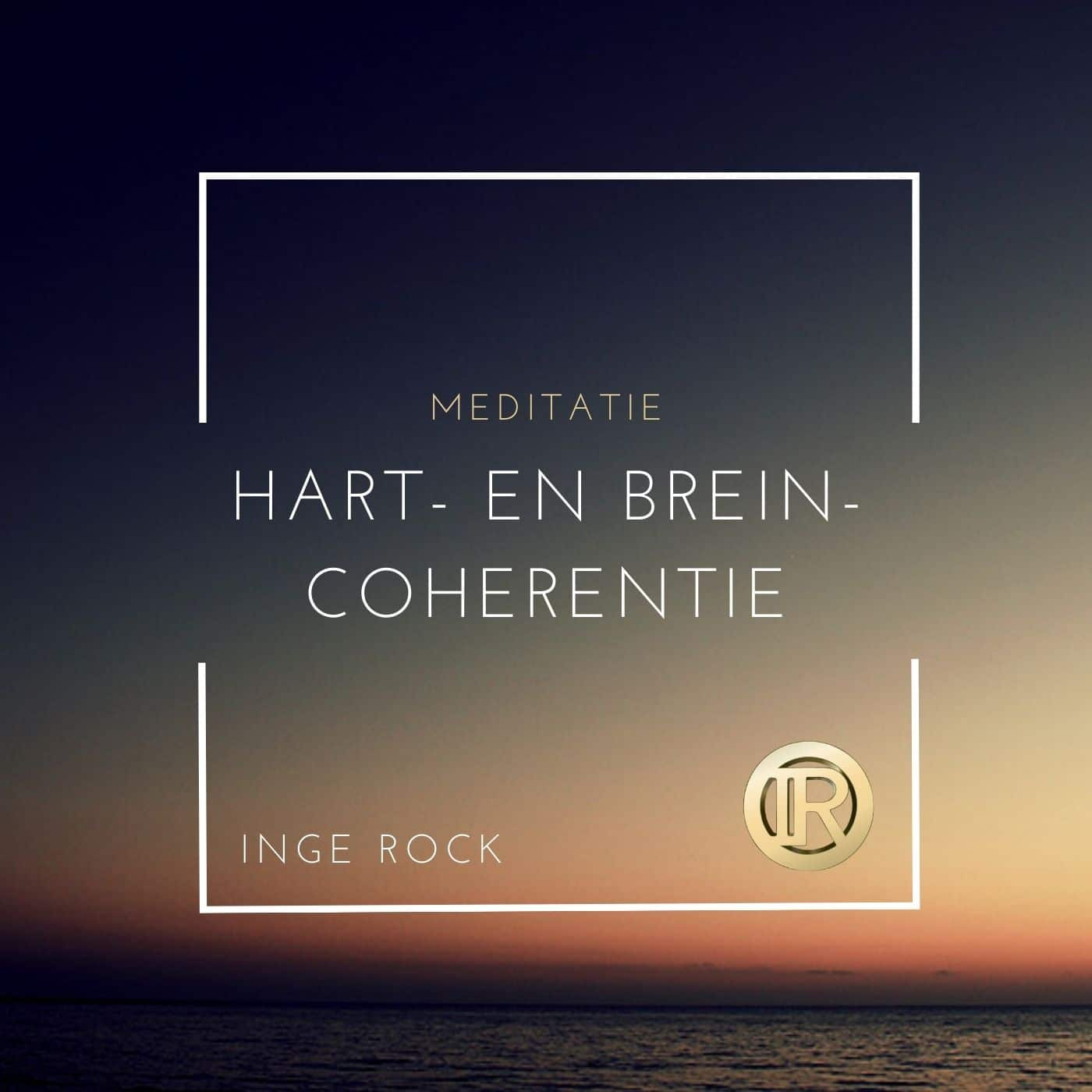 Meditation - heart and brain coherence