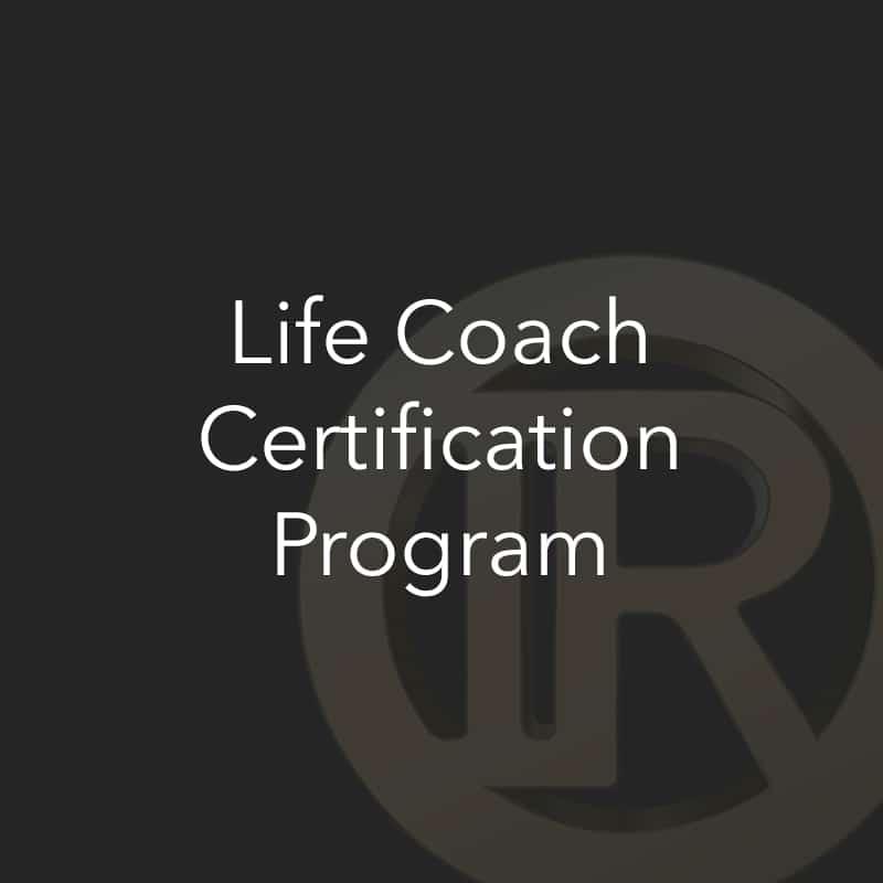 Academy Life Coach Certification Program