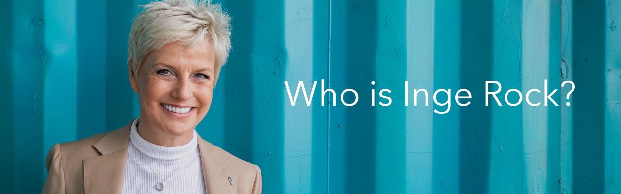 Who is Inge Rock